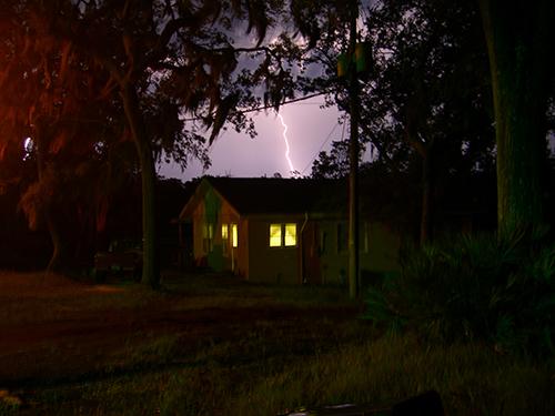 St. Augustine Lightning