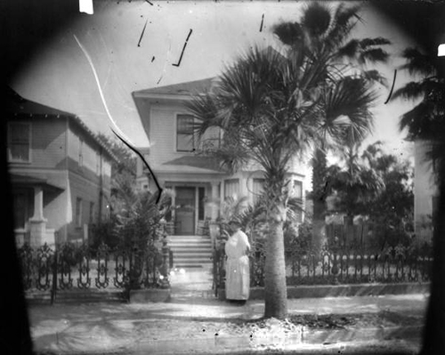 Picture of Lincolnville home in Saint Augustine.