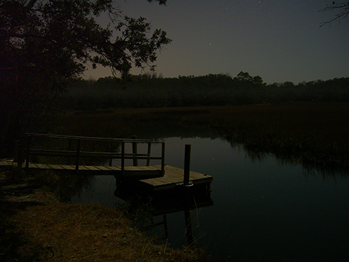 Picture of Moses Creek Dock