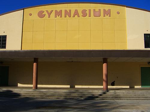 Ketterlinus Gym on Orange St photo