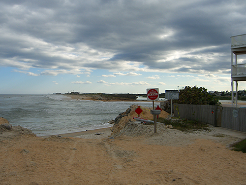 Summer Haven Inlet Road Picture
