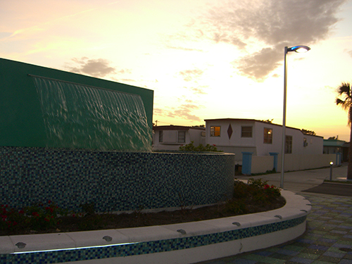 Picture of Vilano Beach Fountain