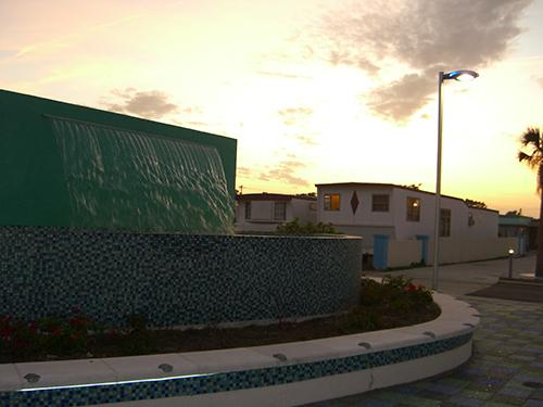 Picture of Vilano Beach Fountain