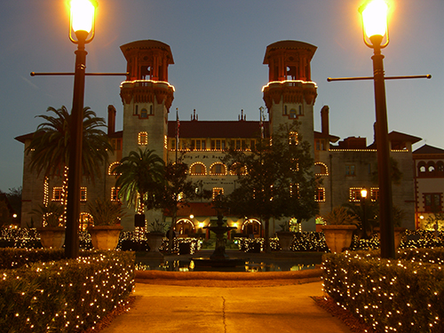 Night of Lights at Lightner Museum Picture