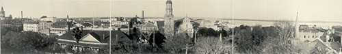 1912 St. Augustine Photo from Lyon Building Photos
