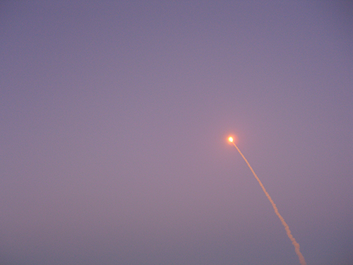 More Shuttle Launch in Titusville Photo