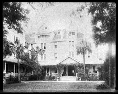 Hotel Magnolia Picture