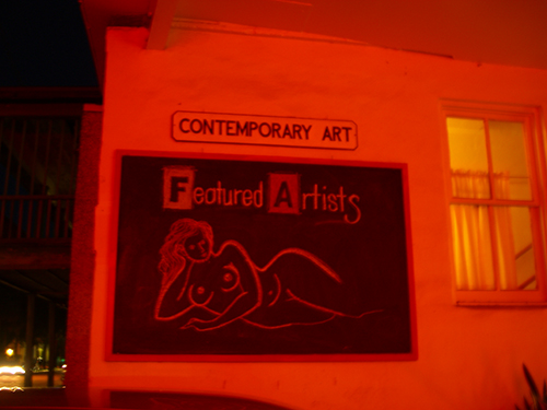 Butterfield Featured Artists Picture