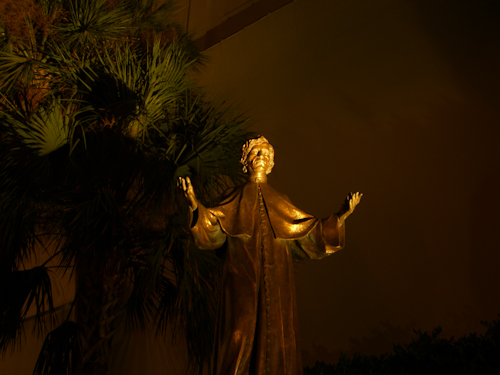 Padre Felix Varela Statue Photo