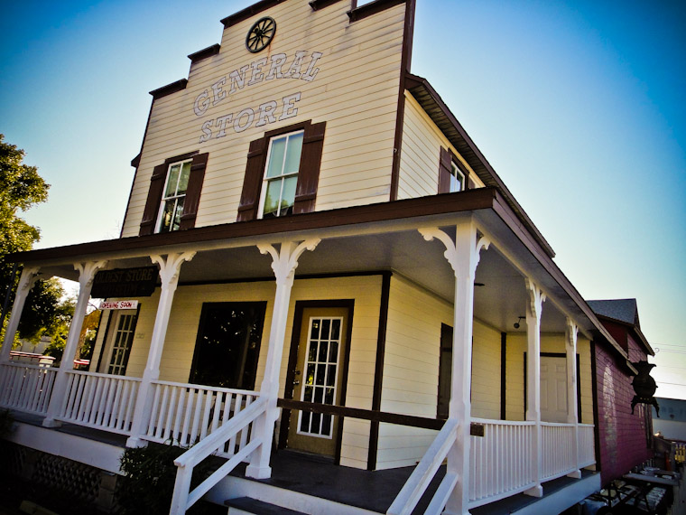 Wiles House General Store St Augustine Florida Picture