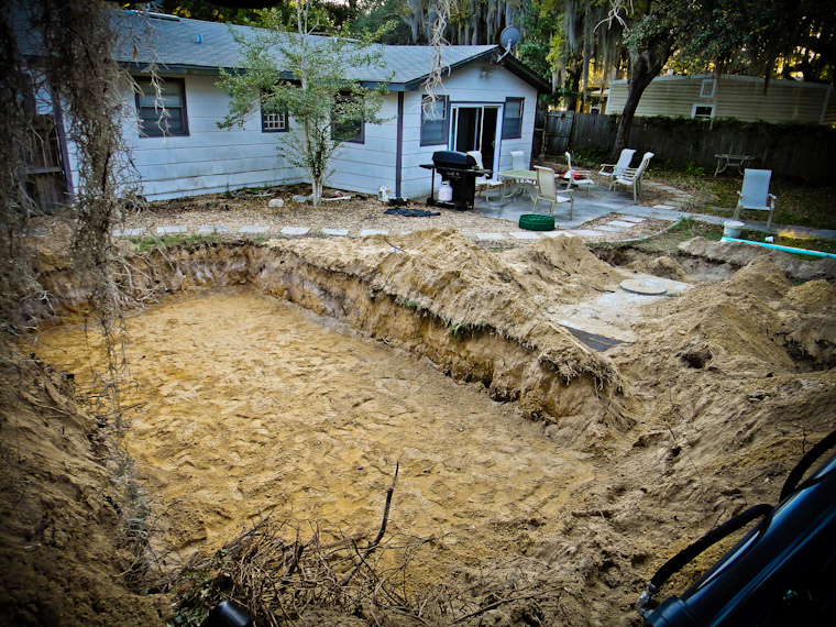 Time for a New Septic Tank in St Augustine, Florida