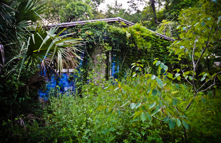 Picture of Reclaimed House in St Augustine Florida
