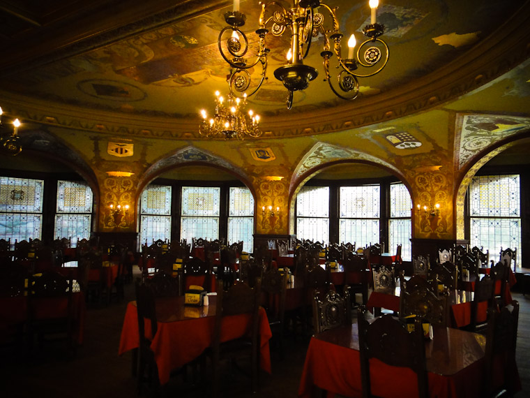 Photo of Princeton Reviews Worst Dining Hall List Flagler College