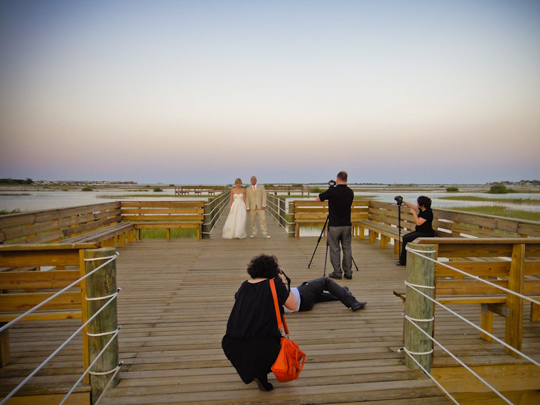 Picture of Tiffany Manning Photography working in St Augustine Florida
