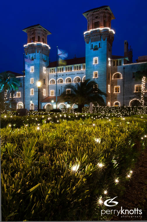 Nights of Lights Lightner Museum