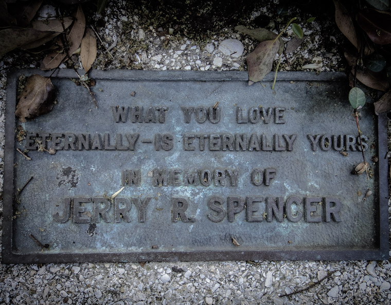 What You Love Eternally Jerry R. Spencer