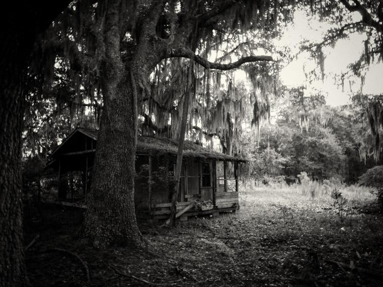 Elkton Shack Old Florida
