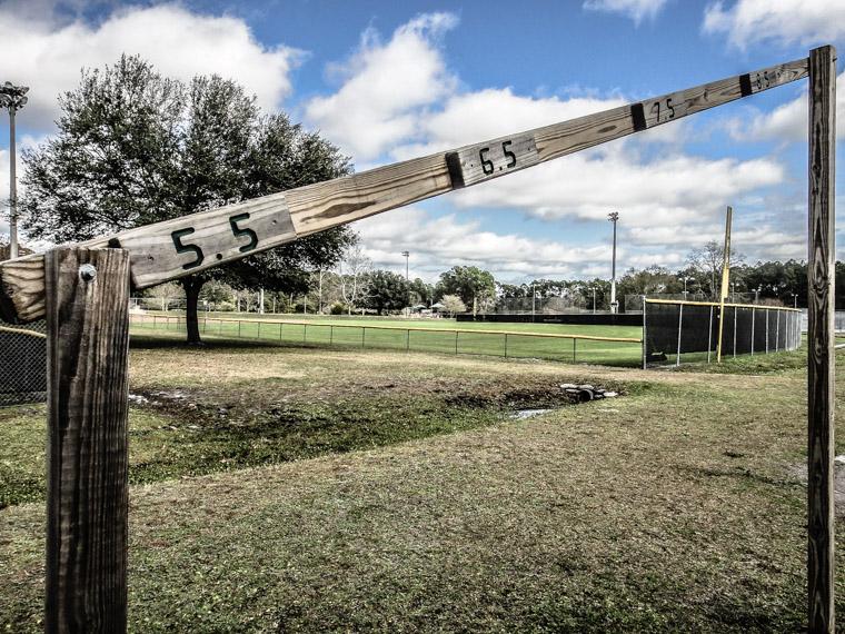 Treaty park exercise apparatus