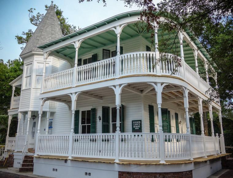 Xavier Lopez House Renovations
