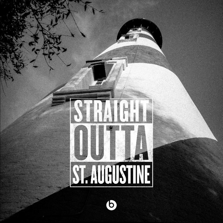 Lighthouse Straight Outta Compton Movie