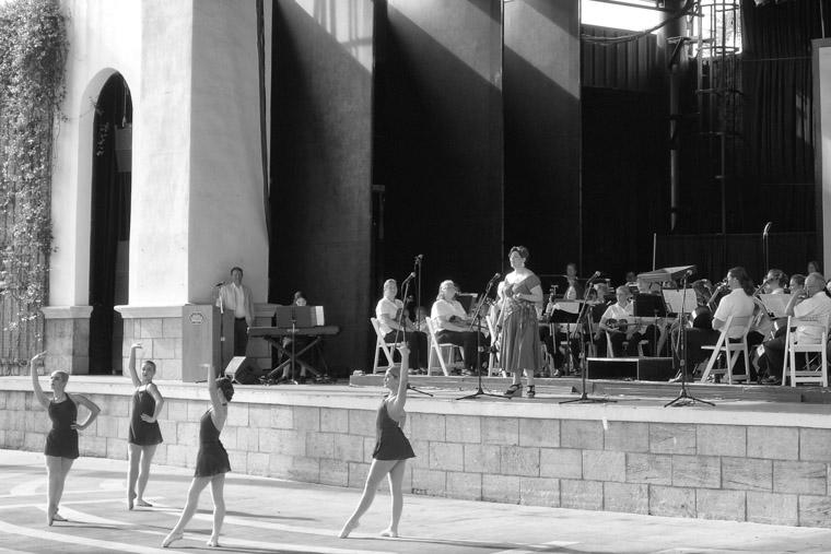 EMMA classical music opera ballet