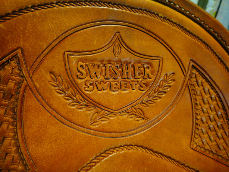 Florida Agricultural museum swisher sweets horse saddle