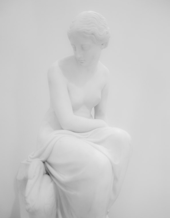 Lightner Museum sculpture John L. Lawlor parian ware